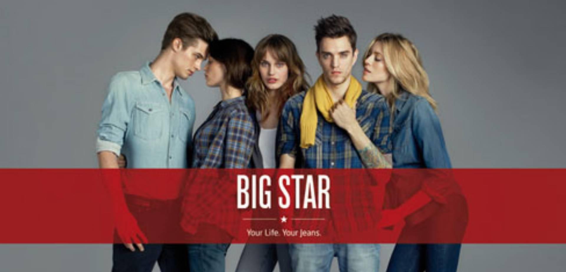 Big Star jesień-zima 2012/2013