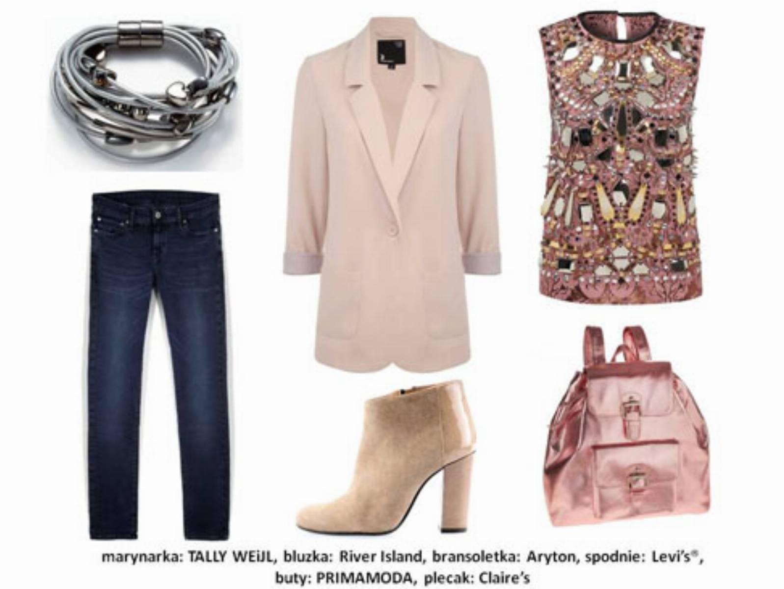 Idzie jesień - trendy 2012