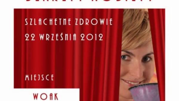 Konferencja Sekrety Kobiety – noworoczne postanowienia