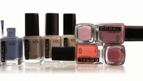 Modna jesień na paznokciach – nowa kolekcja lakierów do paznokci Coral Prosilk od Delia Cosmetics