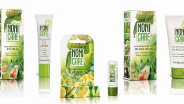 Delikatna pielęgnacja wrażliwej skóry po wakacjach – linia Intensive Noni Care