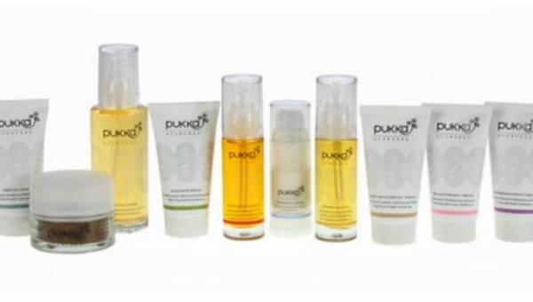 Pukka Ayurveda – Kosmetyki Inspirowane Naturalnym Pięknem