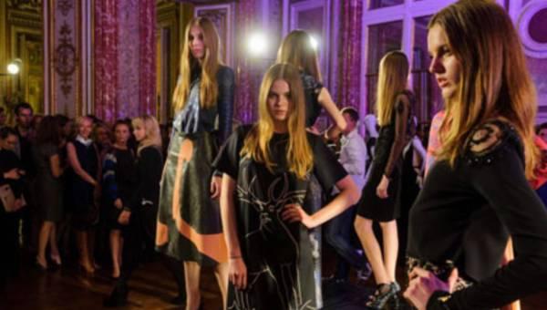 Prezentacja mody Gosi Baczyńskiej w Paryżu – 15-lecie twórczości projektantki!