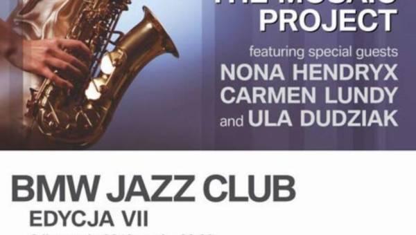 """BMW Jazz Club prezentuje: Kobiecy projekt """"The Mosaic Project"""" z Terri Lyne Carrington i Urszulą Dudziak!"""