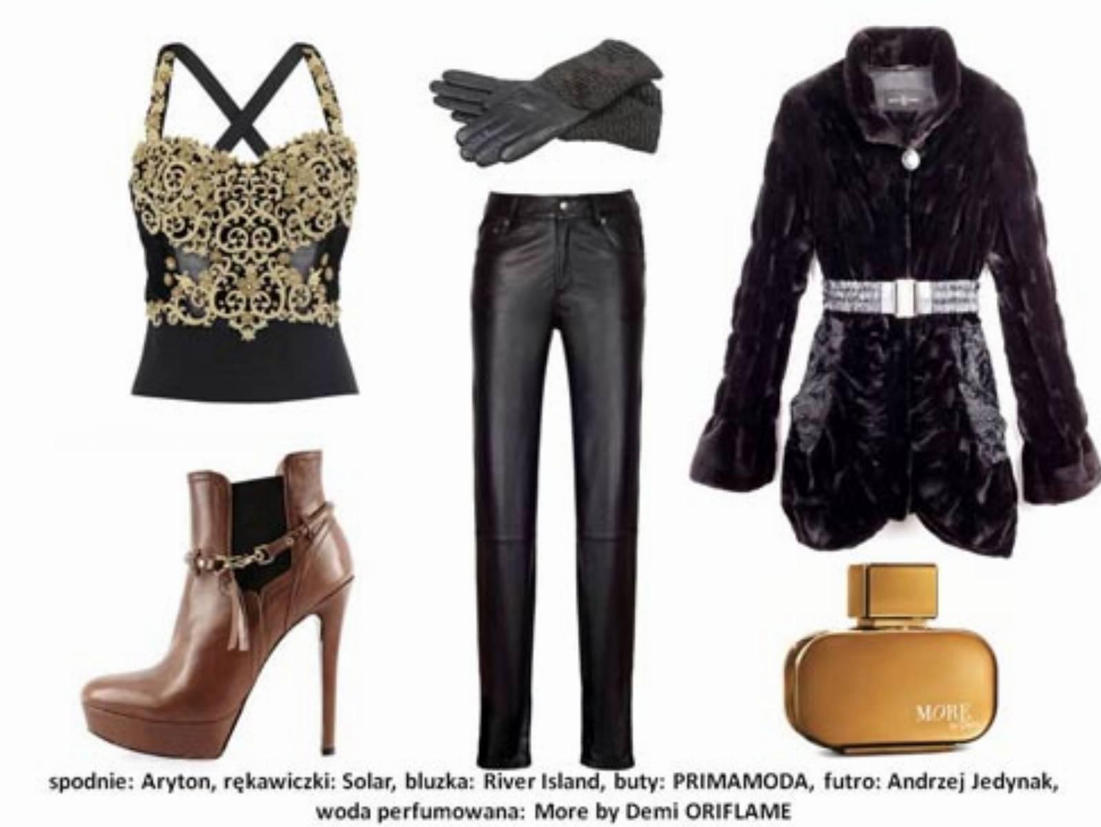 Barokowe królestwo mody