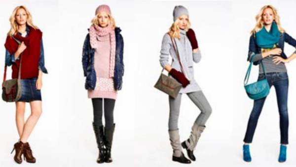 Lookbook Big Star na sezon Jesień–Zima 2012/2013