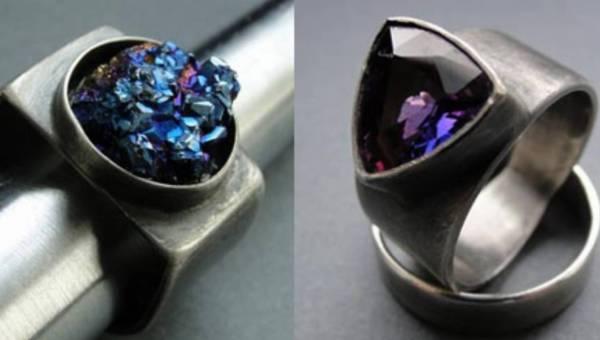 Baśniowo-surowa biżuteria Memero