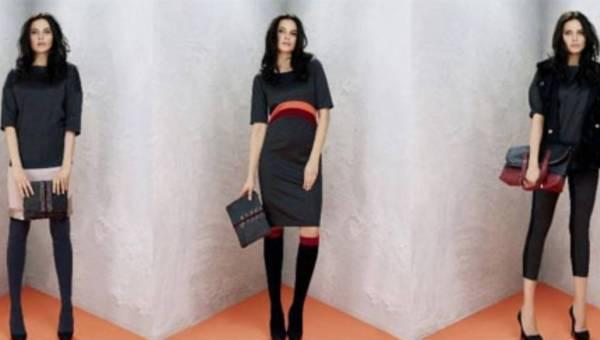 Jodełka hitem jesieni i zimy – modna faktura w kolekcji Joanny Horodyńskiej dla Gatty