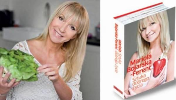 Mamy dla Was świetny konkurs, w którym możecie wygrać książkę Marioli Bojarskiej–Ferenc!