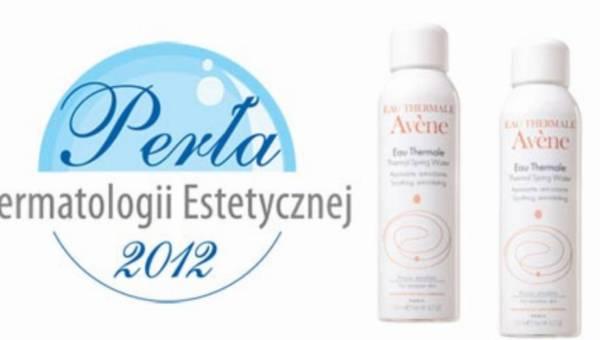 Woda termalna Avène Perłą Dermatologii Estetycznej