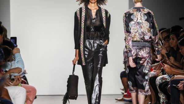 | Moda jesień zima 2012 / 2013 – charakterystyka trendów