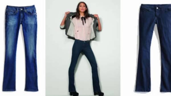 Levi's przedstawia nowe Curve ID Bootcut Skinny – Nowoczesne Spojrzenie Na Klasykę