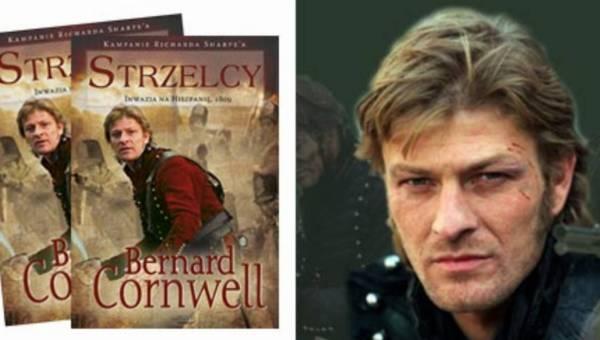 Na jesienny wieczór z książką: BernardCornwell – Strzelcy. Inwazja na Hiszpanię,1809