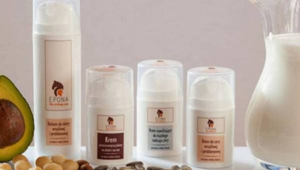 Epona Skin & Body Care – w naturze piękna