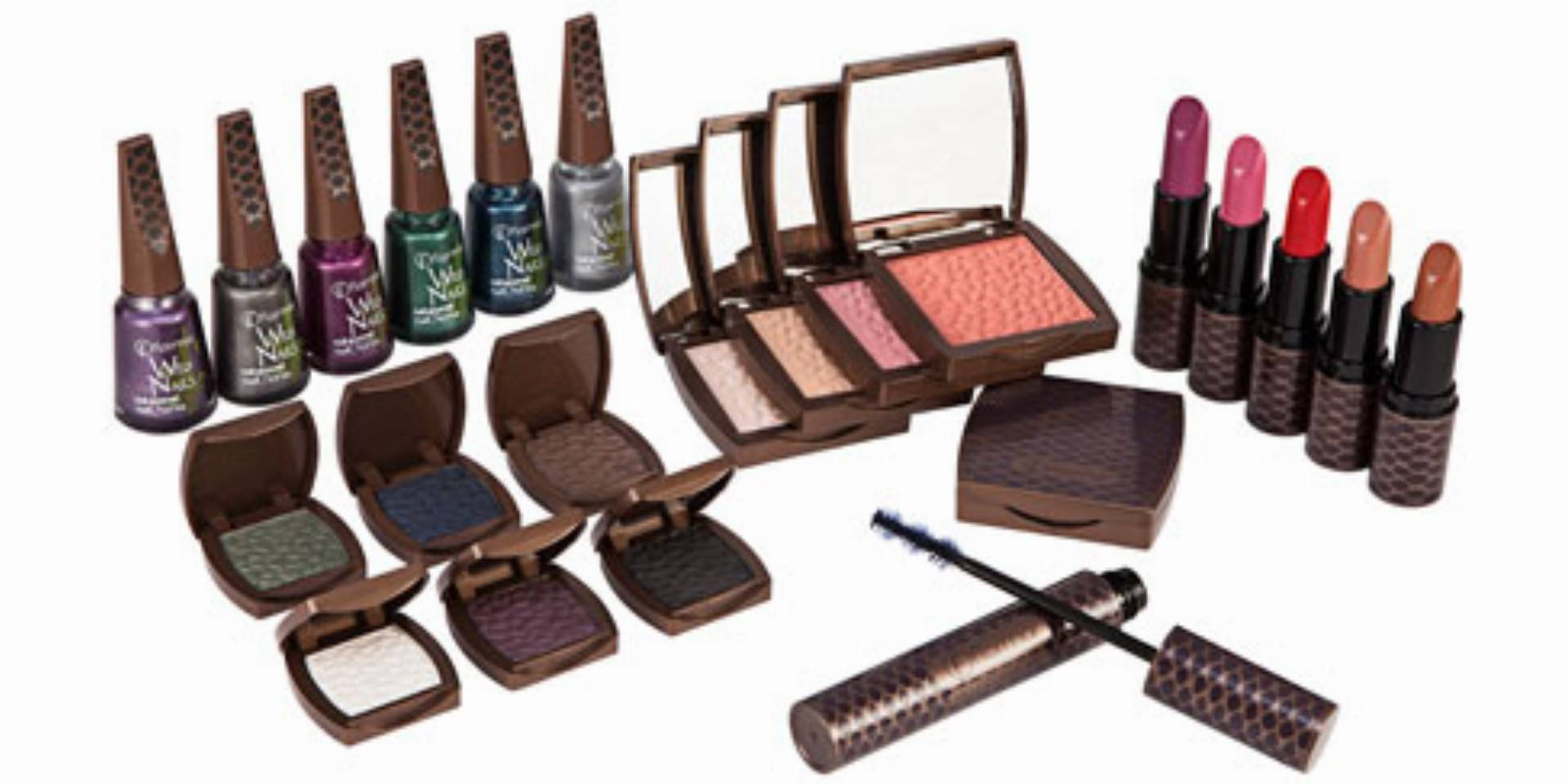 FLORMAR Wild Collection