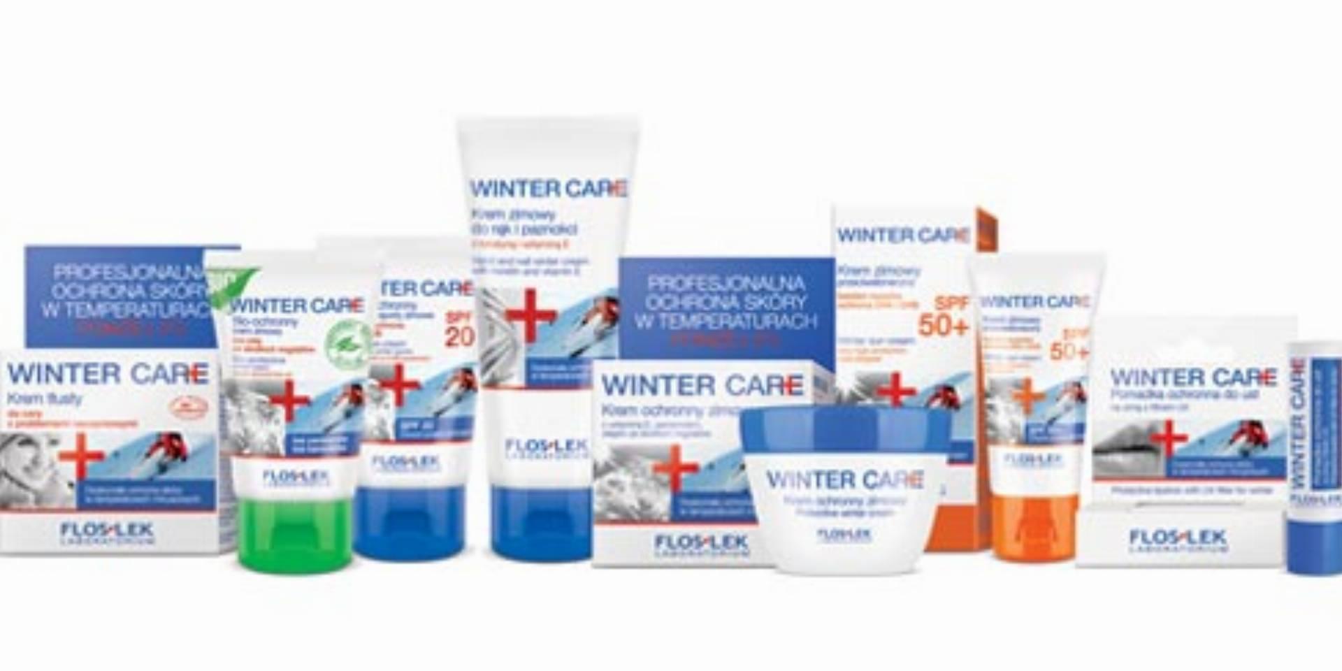 Floslek Winter Care