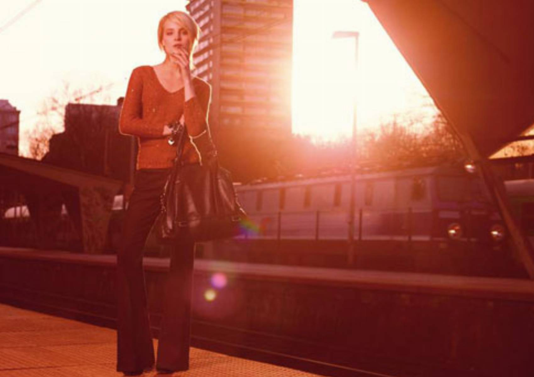 Lookbook TATUUM jesień 2012