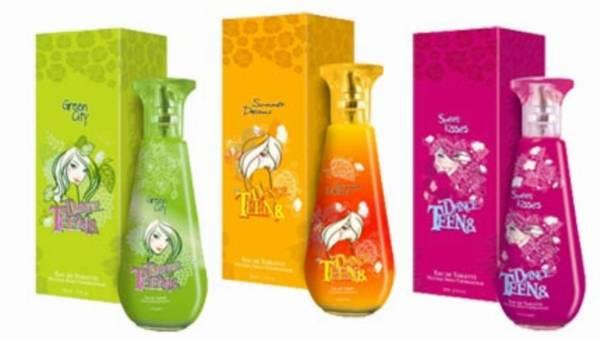 Stylowa modnisia – pachnący zapach na każdą okazję od Verona Products Professional
