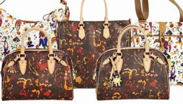 Piero Guidi i jego anielskie torebki