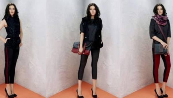 Spodnie w kolekcji Gatta Bodywear i Joannahorodyńskagatta