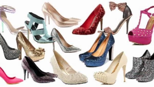 Przegląd butów sylwestrowych