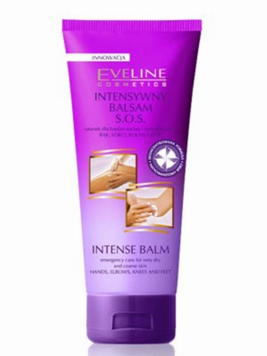 Eveline - Intensywny balsam S.O.S