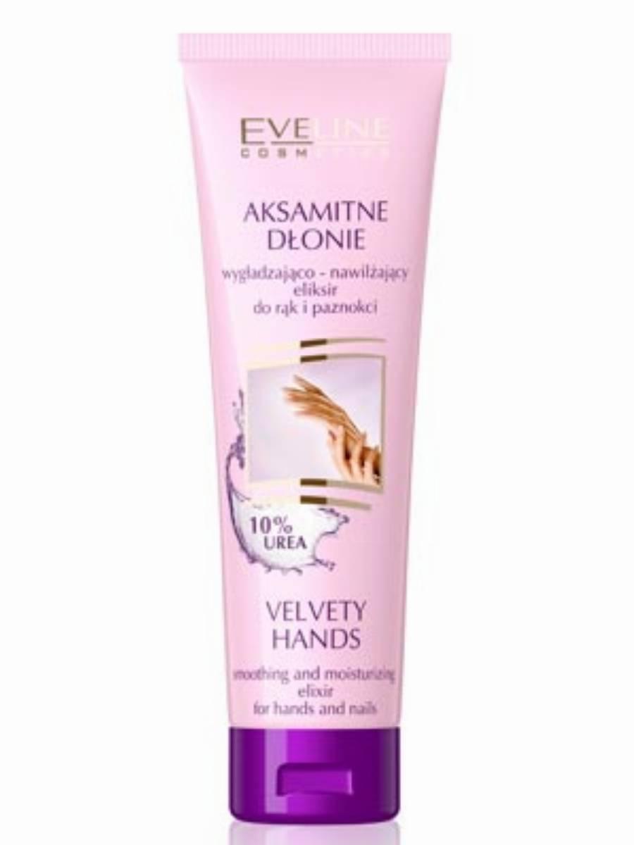 Eveline - krem Aksamitne dłonie