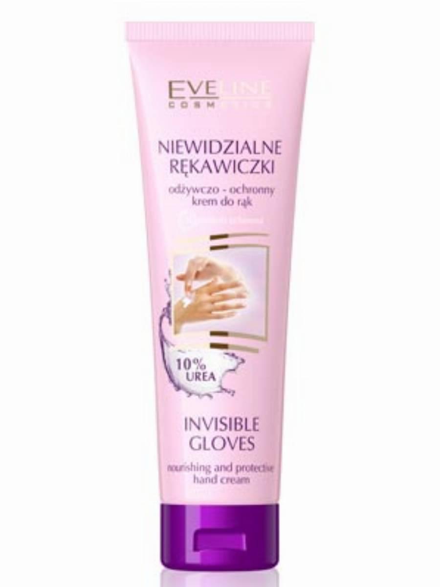 Eveline - krem Niewidzialne rękawiczki