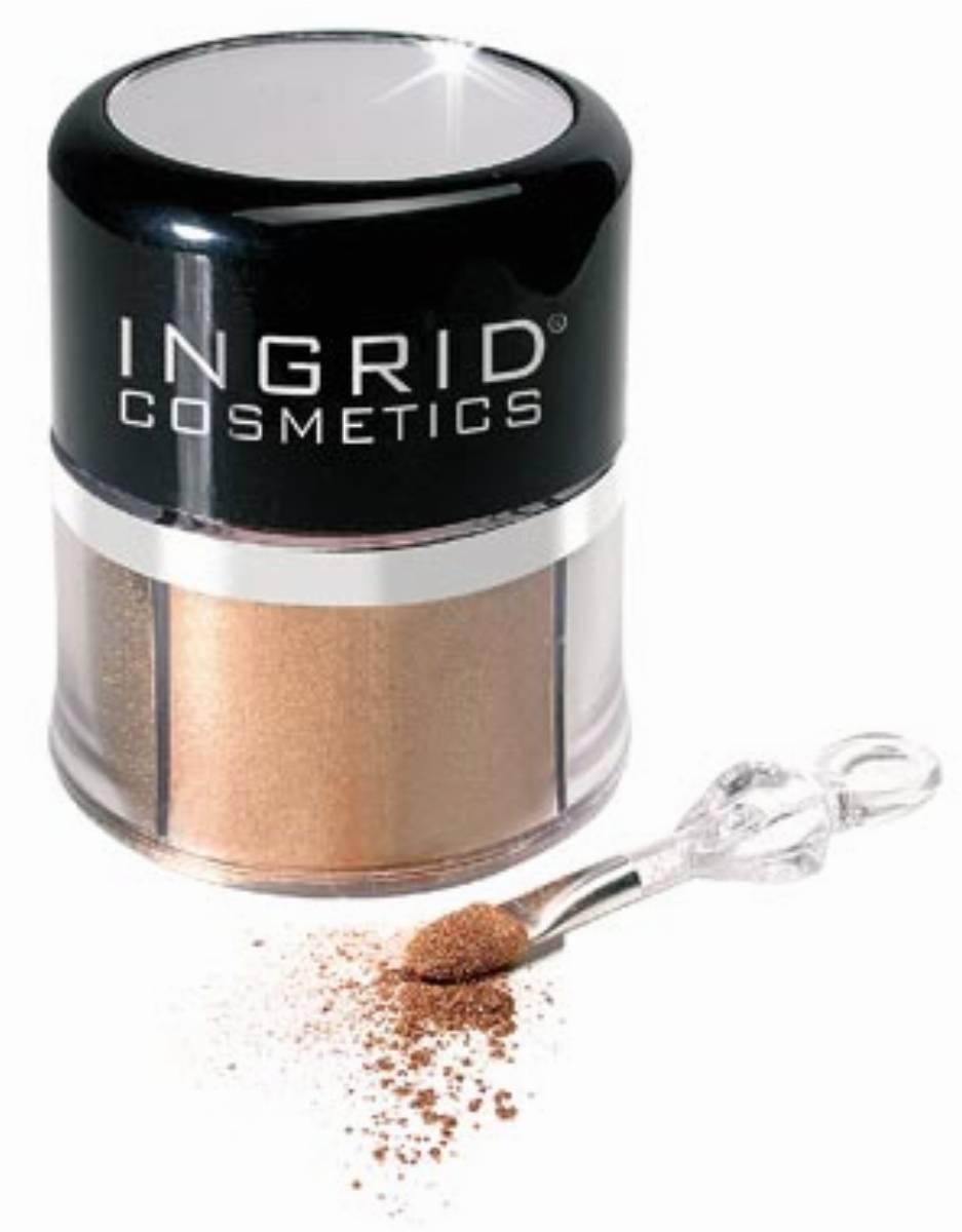 INGRID COSMETICS - 4 You cienie z aplikatorem