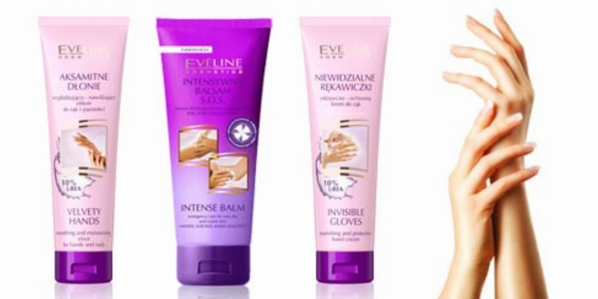 Kremy Eveline Cosmetics