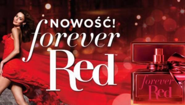 Obudź w sobie pasję – Forever Red!