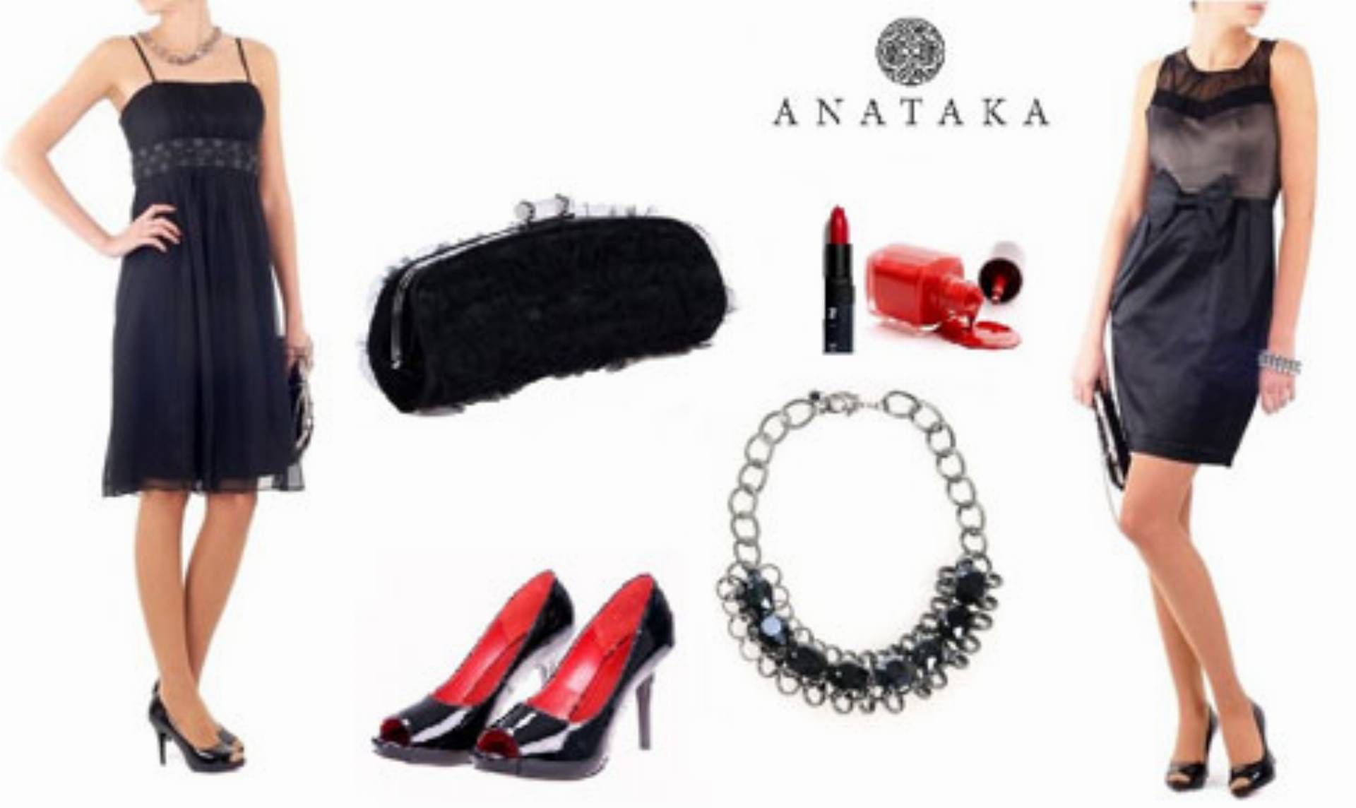 Stylizacje Anataki