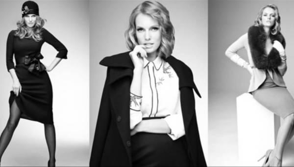 Trendy w modzie na przykładzie kolekcji Aryton na sezon jesień zima 2011/2012