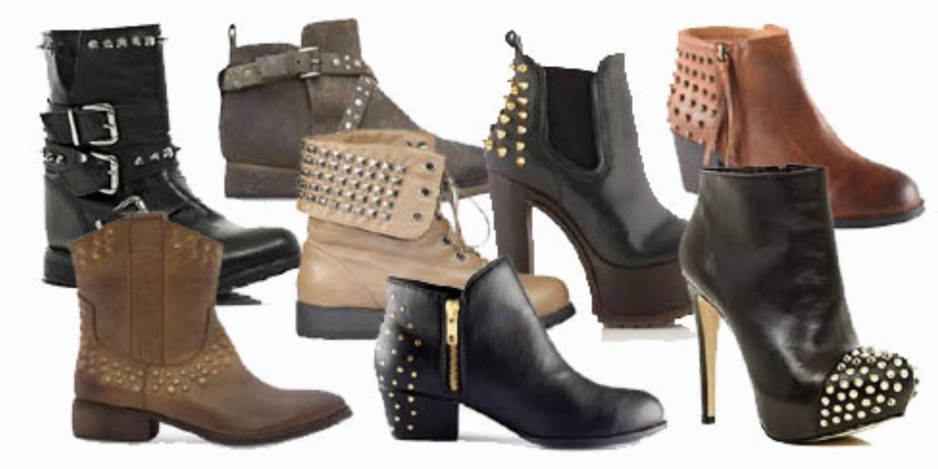Ciężkie buty zima 2012/2013