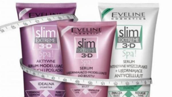 SLIM EXTREME – niekwestionowanym liderem na rynku produktów antycellulitowych