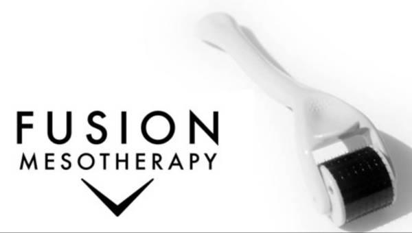 Dermo-roller od Fusion Mesotherapy – sposób na młodą skórę