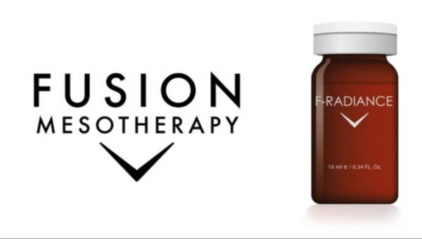 Fusion mesotherapy – F-radiance – Pozbądź się przebarwień