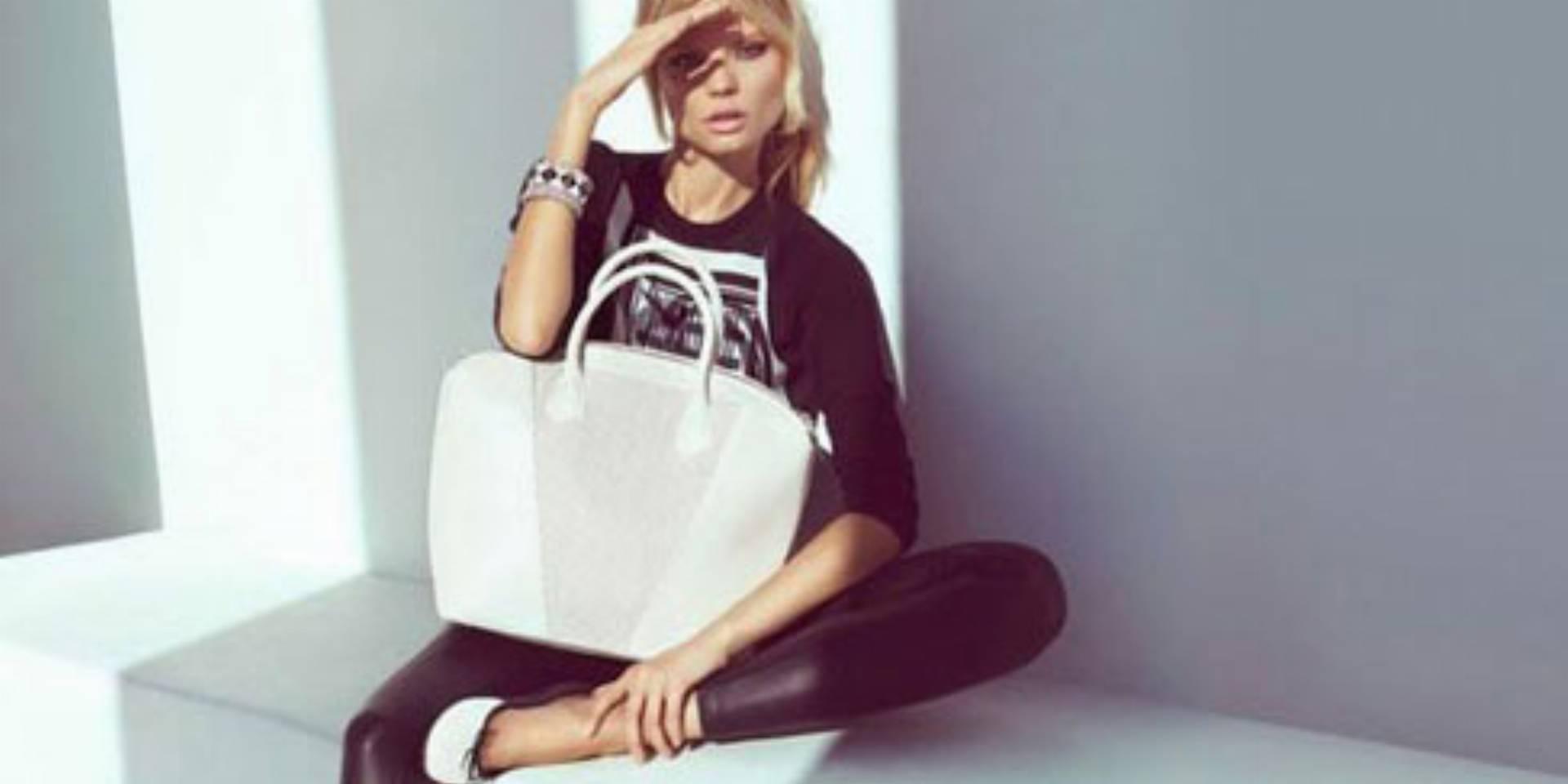 H&M lookbook wiosna 2013
