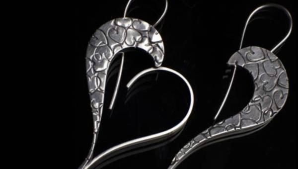 Walentynkowa kolekcja Horsecka Jewelry