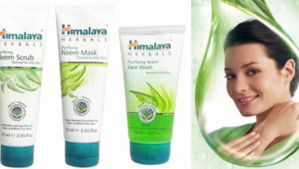 Piękna i zdrowa skóra z Neem – Himalaya Herbals i jej kosmetyki z natury