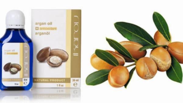 Olejek arganowy – płynne złoto pustyni w zasięgu ręki
