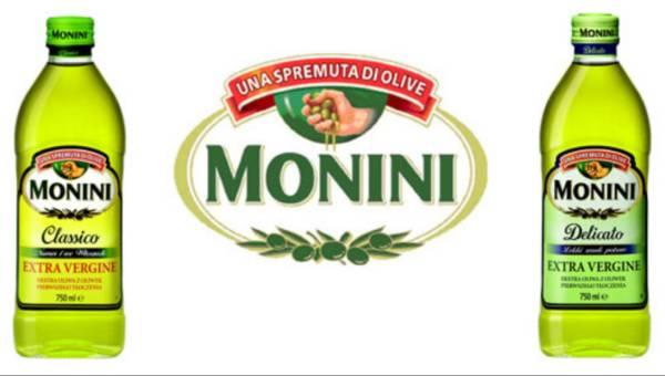 Monini – wszystko o oliwkach i oliwie