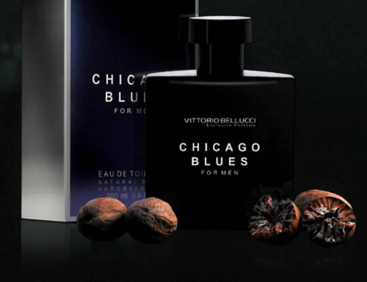 Vittorio Belluci Chicago Blues