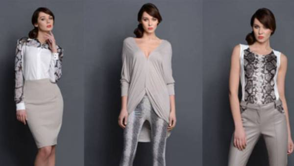 YOU SNAKE! – nowa linia Top Secret Fashion Collection