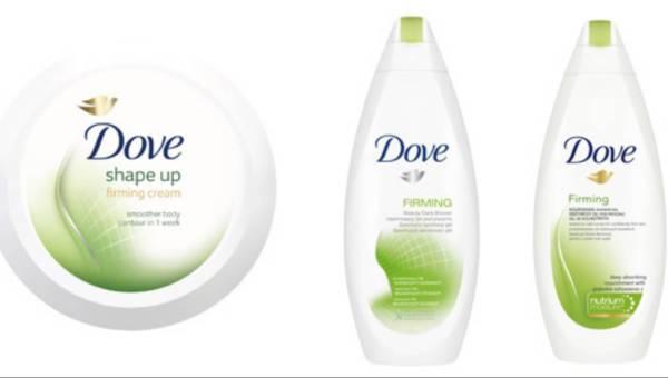 Dove – Skuteczny sposób na rozstępy w czasie ciąży