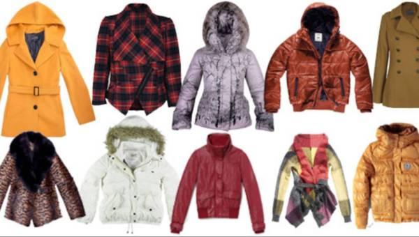 Modne kurtki – jesień zima 2011/2012 – przegląd 130 modeli