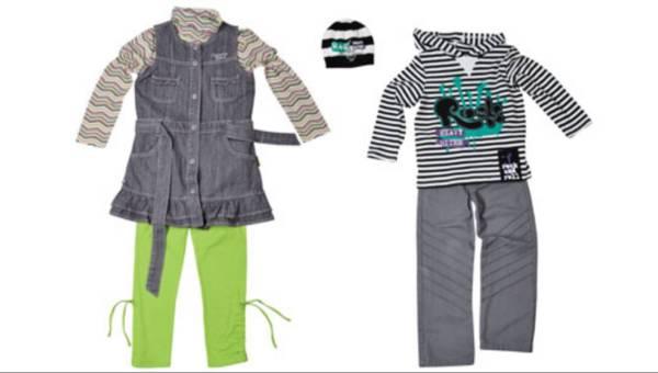 Jak ubierać dziecko na spacer, aby nie było przegrzane