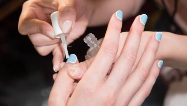 Letnie wzorki na paznokcie – nasze propozycje