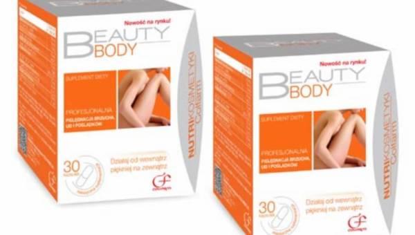 Beauty BODY – wykorzystaj zimę na ujędrnianie ud, pośladków, brzucha oraz bioder