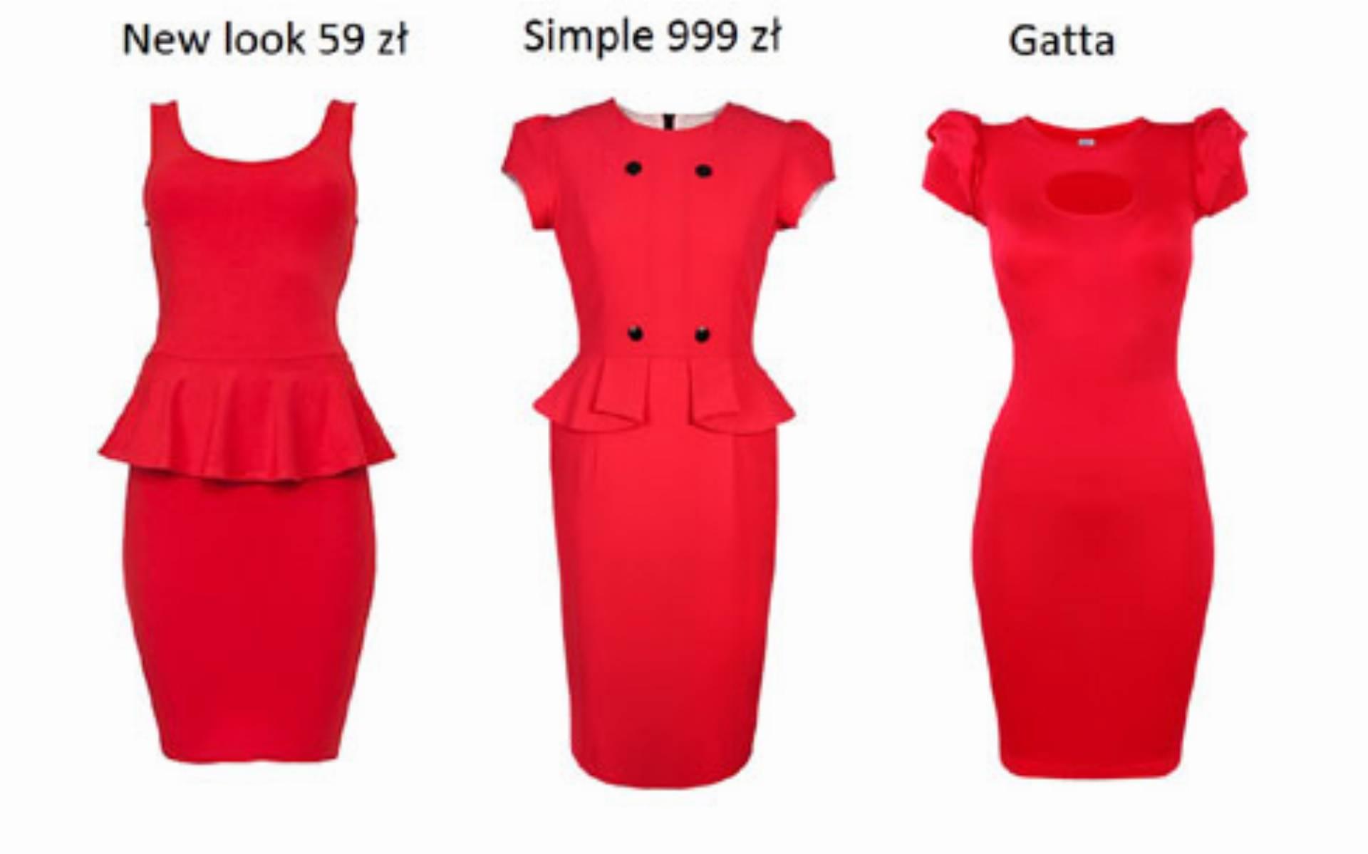Czerwone sukienki (4)